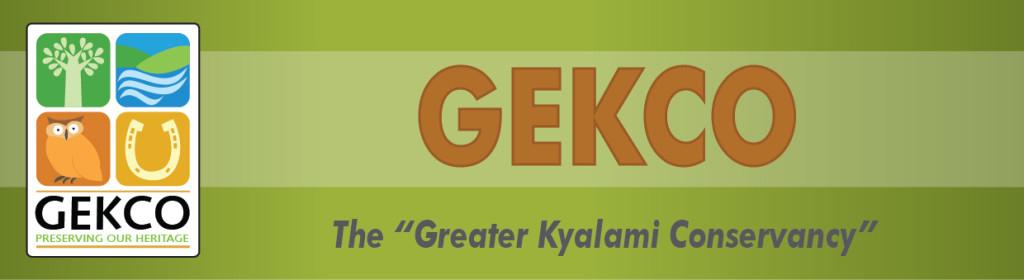 GEKCO Banner New Logo